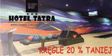 tatra card only in sykowny